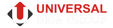 Universal Sign Group Logo